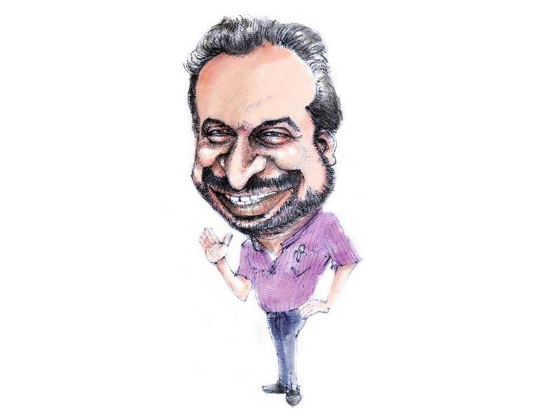 You are browsing images from the article: Caricature Shop