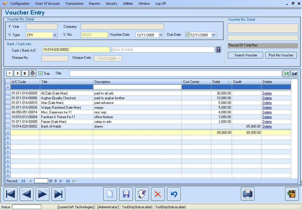 You are browsing images from the article: Accounting Solution